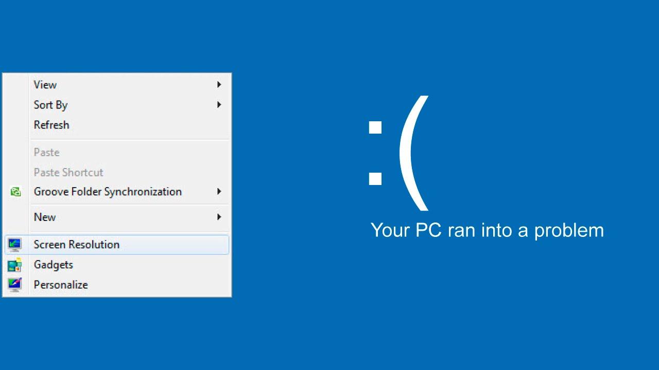 Right Click crashing Windows Explorer FIX | HD 60FPS