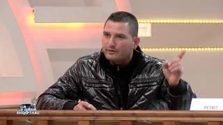 Repeat youtube video E diela shqiptare - Shihemi në gjyq (19 janar 2014)