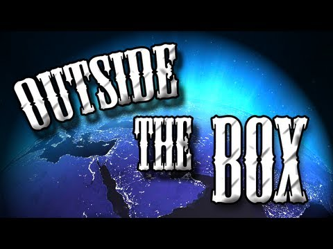 Outside the Box - March 13, 2013