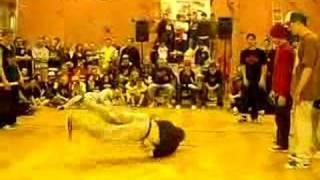 Saturday Break Fever 2  Finał - Cats Claw vs Funky Masons