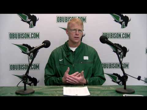 Football Signing Day 2017 Press Conference