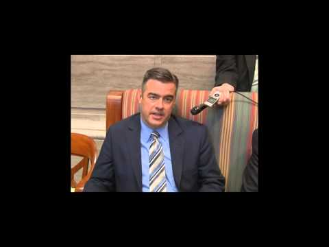 Missouri Allocable Share l Tobacco Master Settlement Agreement l Legislative Update