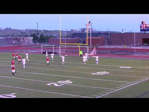 Liberty vs Denver East - Stabilized