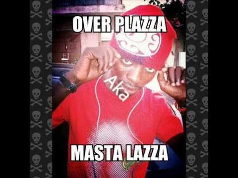 over plazza aka masta lazza -tenter