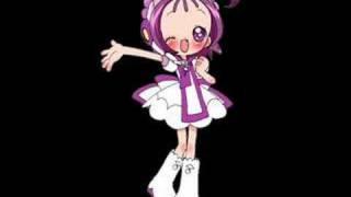 ojamajo doremi character themes