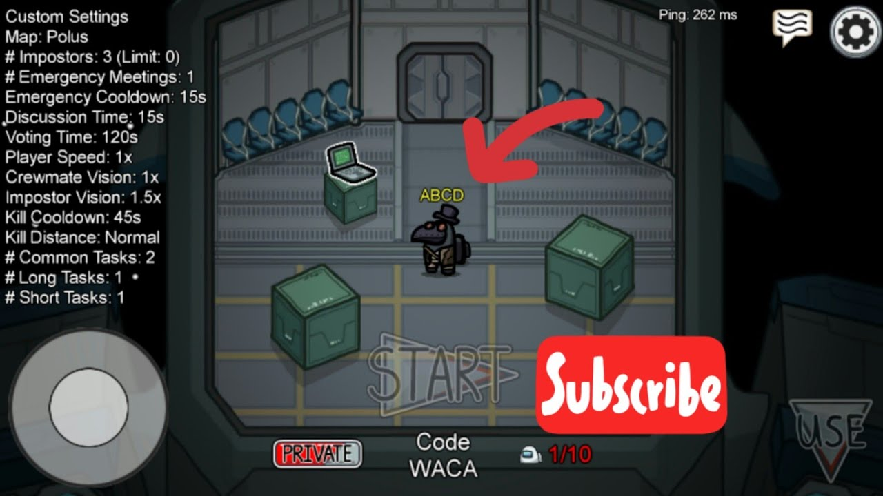 Among Us Hack Change Your Name Color To Yellow Black Without Using Game Guardian Youtube