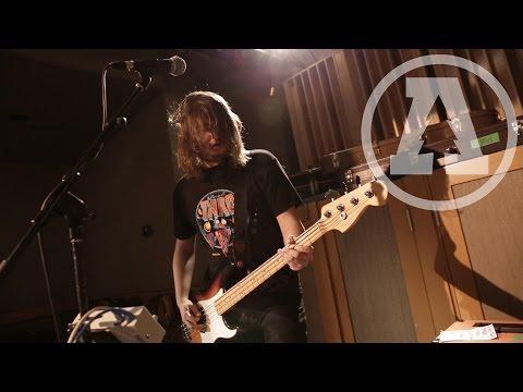 PUP - DVP - Audiotree Live