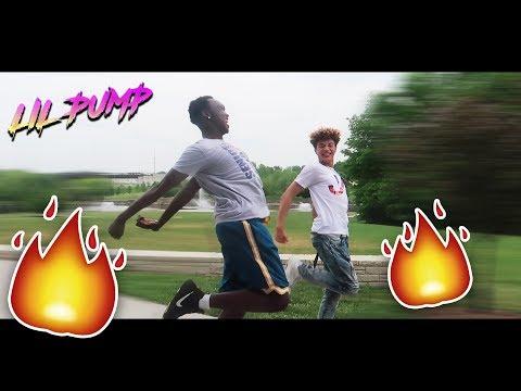 Tee Grizzley - Jetski Grizzley (ft. Lil Pump) DANCE VIDEO! 🔥 ITS LIT!