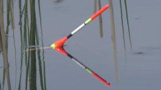 Рыбалка. Ловля карася после нереста и при каких облаках плохо клюет