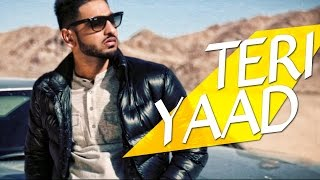 Teri Yaad | Pavvan Singh Feat Kiat Singh | Latest Punjabi Songs 2015 | Speed Records