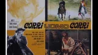 Sergio Sollima  -    Spaghetti Western