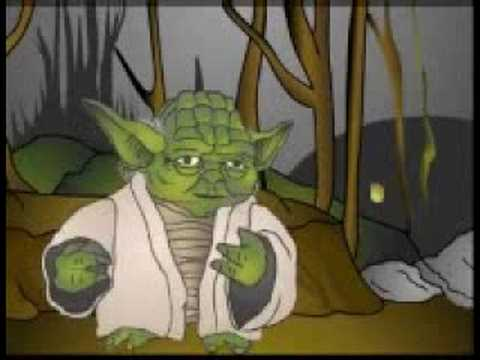 starwars  gangster rap original