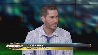 Jake Ciely's week six fantasy football picks