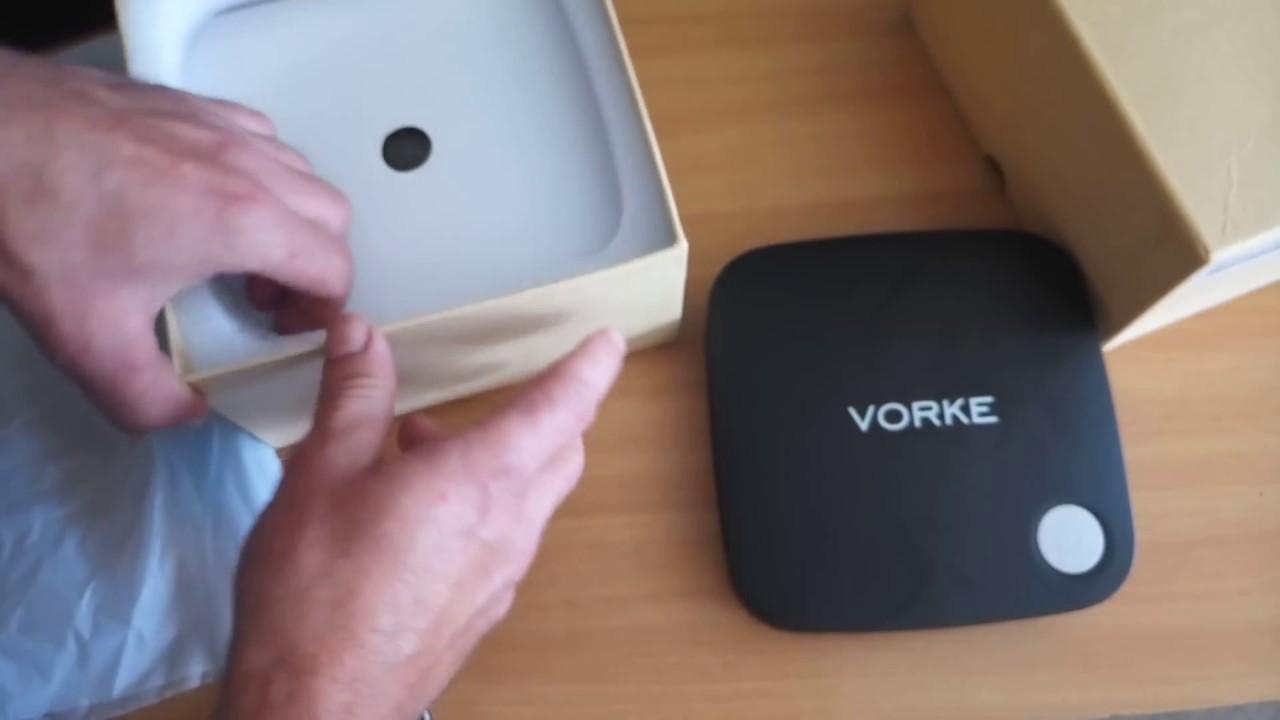 Vorke V1 Plus Review Freaktab Logitech Z 2300 Circuit Diagram Basic Unboxing Video