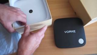 vORKE V1 PLUS Unboxing and Review