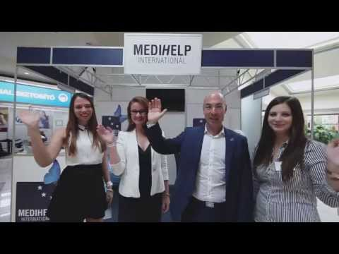 Medihelp Broker Conference in Hungary