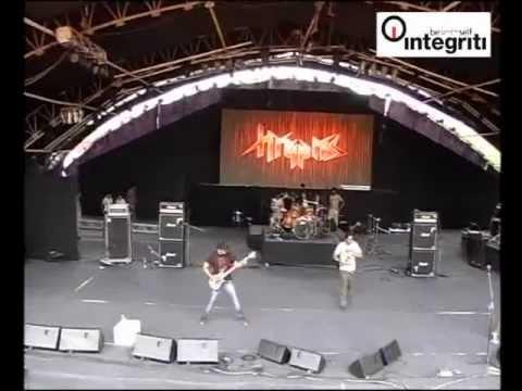 Bangalore open air(BOA) exclusive video part 1