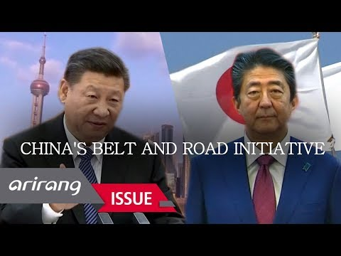 [The Point : World Affairs] Japan's Participation in China's Belt and Road Initiative(BRI)