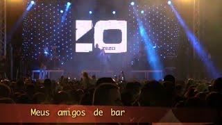 Baixar Zezo - Meus Amigos De Bar (Ao Vivo No Portugues em Recife - PE)