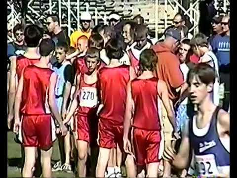 Metamora Grade School - Cross Country 2005 - PART 1