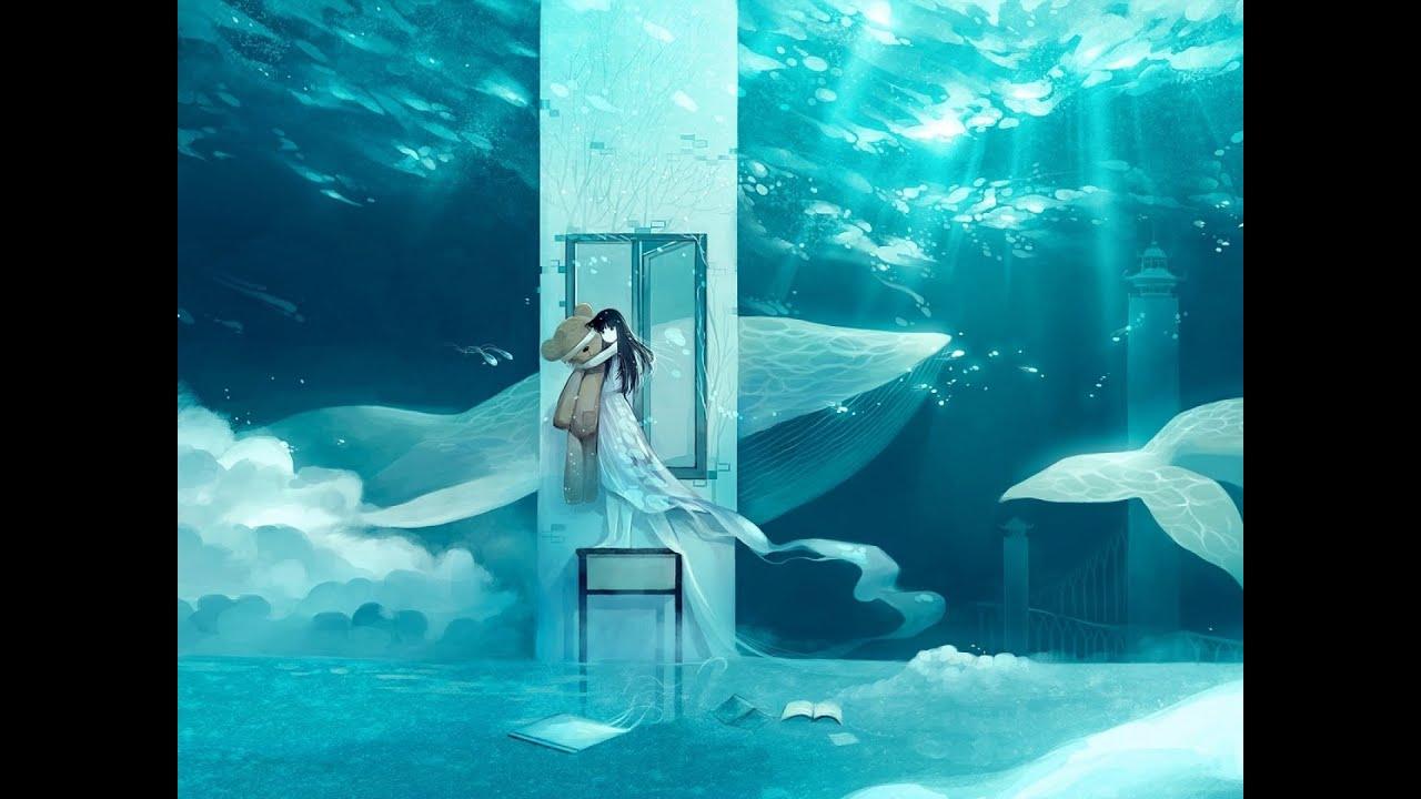 musique relaxation baleine