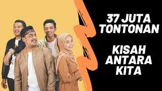 Video ONE AVENUE BAND | KISAH ANTARA KITA | OFFICIAL MUSIC VIDEO download MP3, 3GP, MP4, WEBM, AVI, FLV Oktober 2018