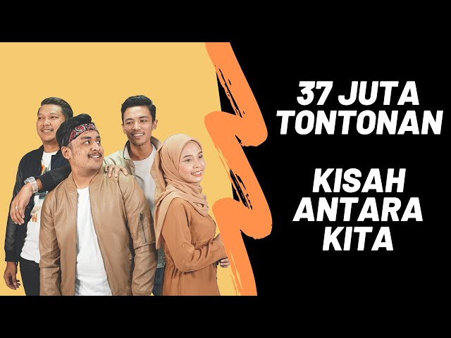 One Avenue Band - Kisah Antara Kita | Official Music Video
