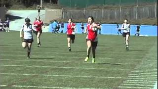 2012 BC Rugby High School Girls 7s Day 1