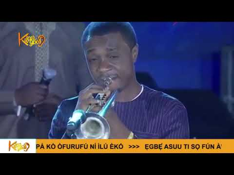 Kenny Blaq, Nathaniel Bassy Live at The Experience 2018