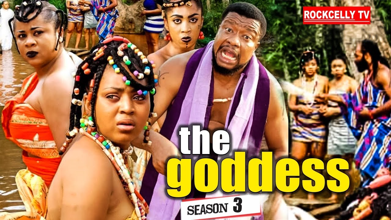 Download THE GODDESS SEASON 3 (New Movie) | 2019 NOLLYWOOD MOVIES