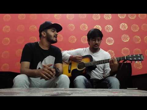 Tere Vaastey | Satinder Sartaj | Punjabi Guitar Cover By Guitar Gabruz