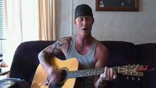 Kid Rock - Bluejeans and A Rosary (Cover) by Joey Dursky
