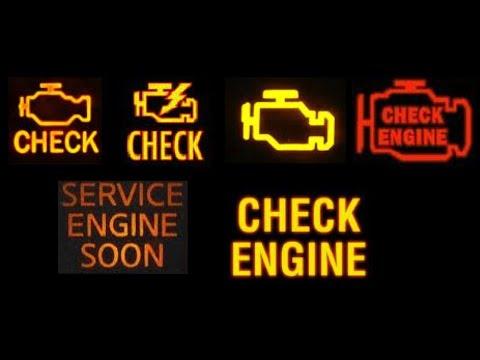 Como Quitar la luz del Check Engine del tablero de mi Carro?