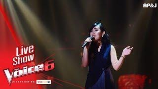 ปราง - ชัดเจน  - Live Show - The Voice Thailand - 11 Feb 2018