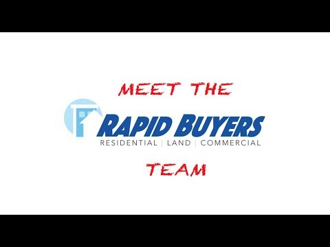Who Are We? | Meet The Rapid Buyers Team In 120 Seconds