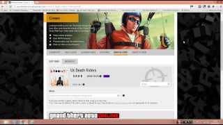 How to manage your gta 5 online crew on rockstar social club