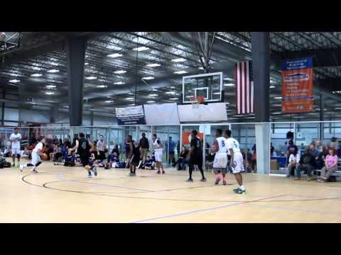 Boston Tigers Elite AAU Basketball Program