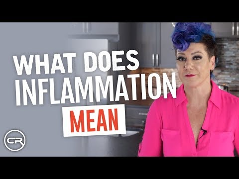 The Key Behind the load Gain-Inflammation Connection
