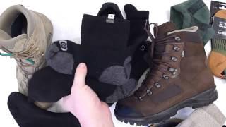 выбрать носки, выборать термобелье