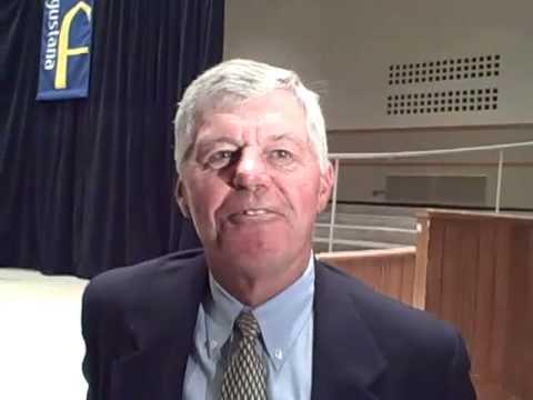 Former NFL player Ken Anderson talks bounties