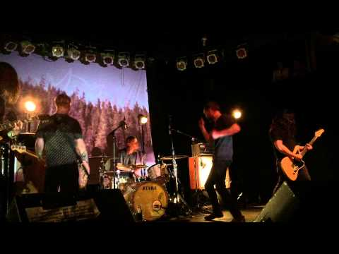 13 - You And I In Unison - La Dispute (Live in Carrboro, NC - Mar 21 '15)
