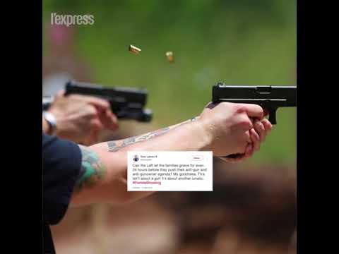 Fusillade en Floride: les pro-armes montent au créneau