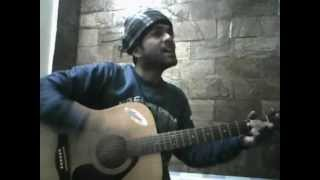 Daman lagiyan maula cover by Aabid Pasha