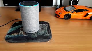 Amazon Echo Demo Part 2. it's All About The Skills!