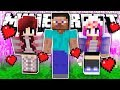 HOW TO GET A GIRLFRIEND IN MINECRAFT!