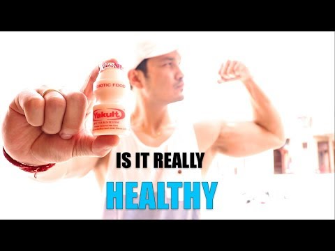 YAKULT - What is WRONG about this product- FULL INFO
