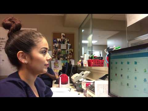 A DAY IN THE LIFE OF A MEDICAL ASSISTANT | PART 2 | Sharlene Colon