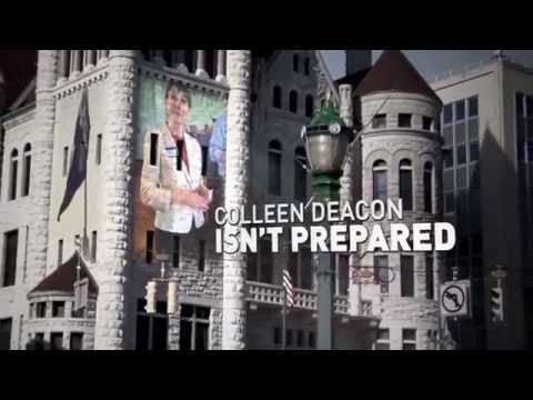 Colleen Deacon Is Too Dangerous For Us Congressional Leadership Fund Ad