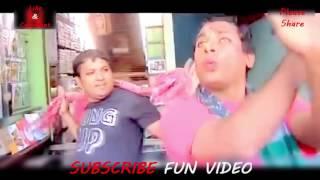 Bangla Comedy Natok  Chaiya Chaiya By Mosharraf Karim