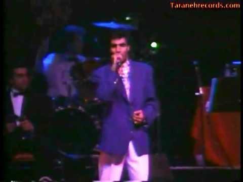 Omid - Baran(Official Music Video)